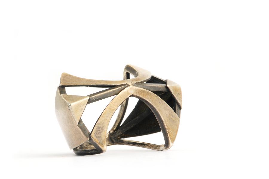výrobky šperkaře Michala Kadaníka