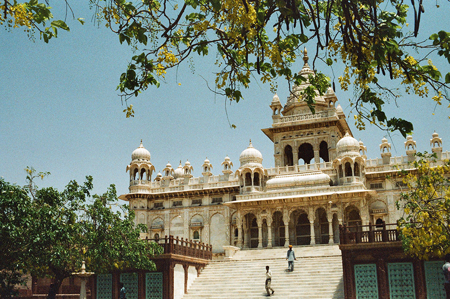 Jaswant Thada - Jodhpur, Indie