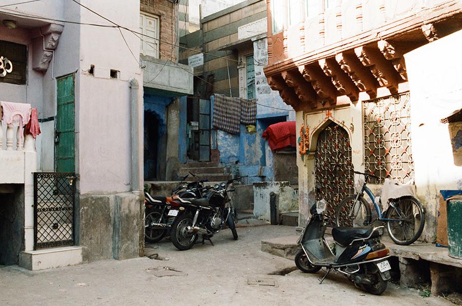 Jodhpur, Indie