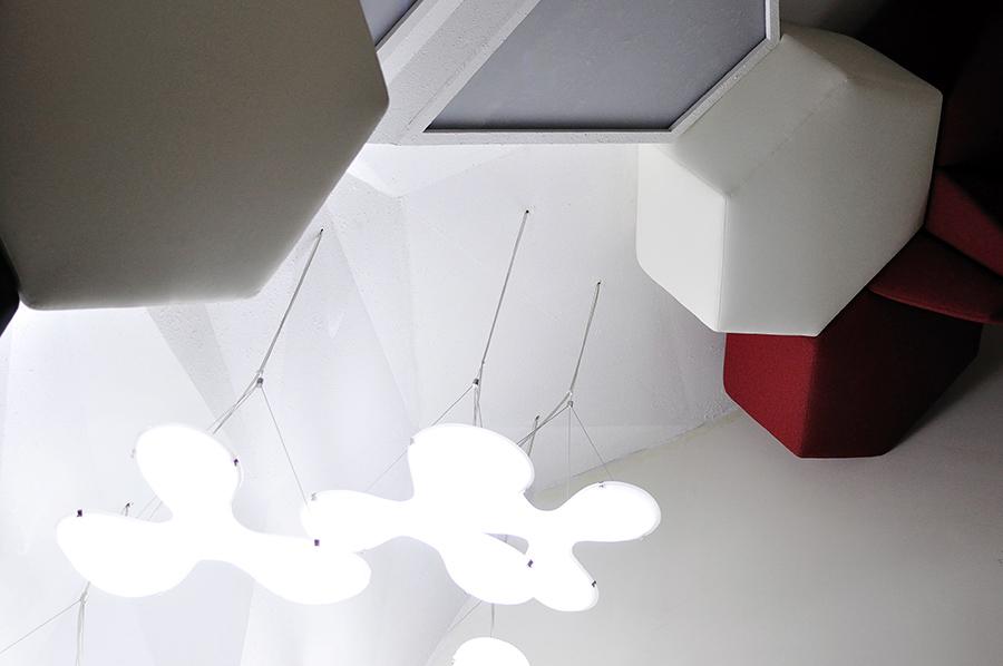 Designové prvky od Liv Ducci.