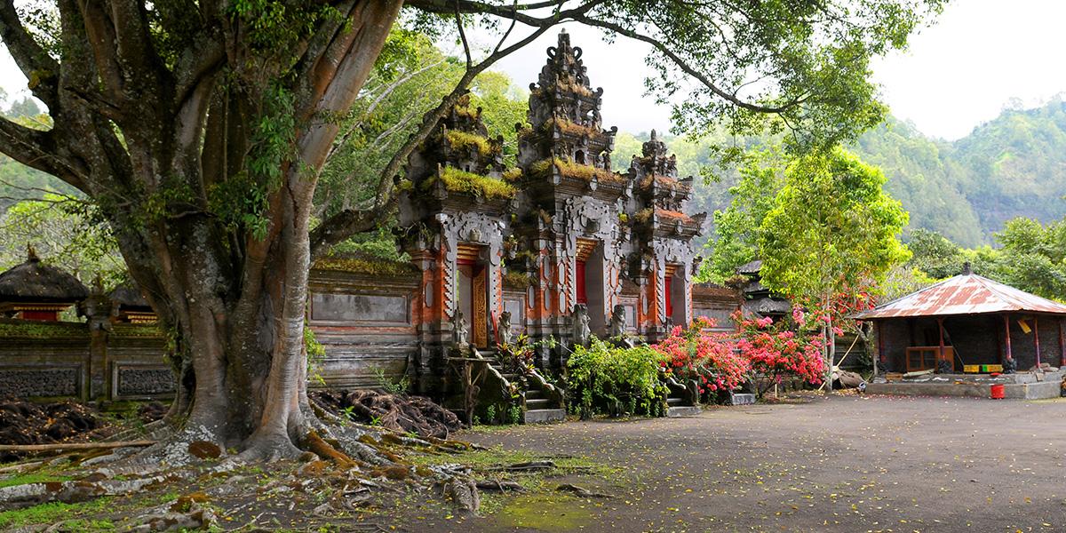 Výstava Indonésie (nejen) panoramatická