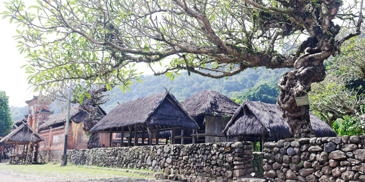 Indonésie 2009 (update: den devátý)