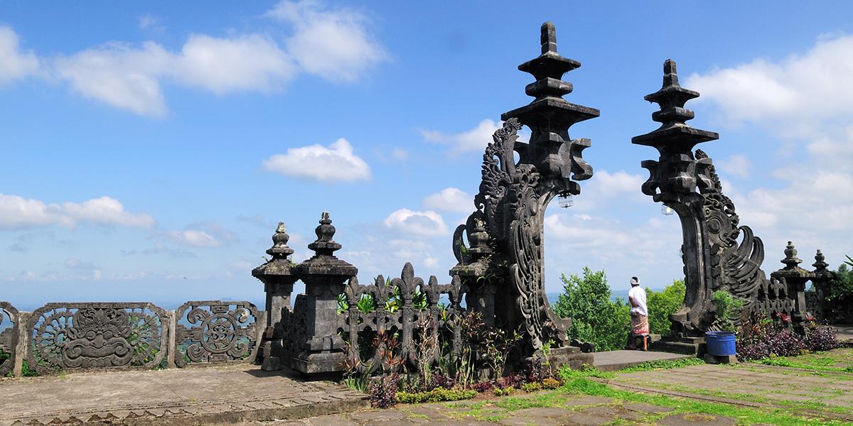 Indonésie 2009 (update: den desátý)