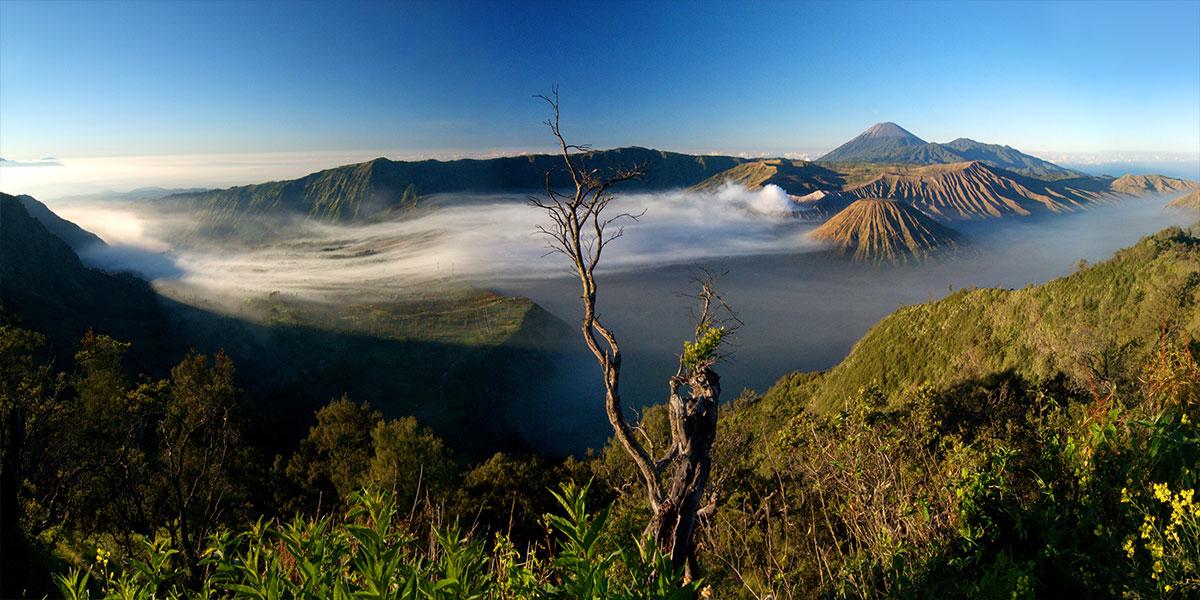 Indonésie 2009 (update: den 18–21)