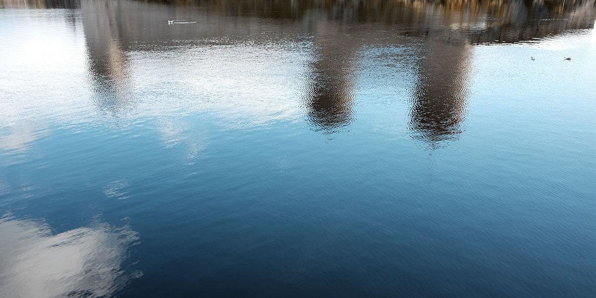 Finské zimní jaro