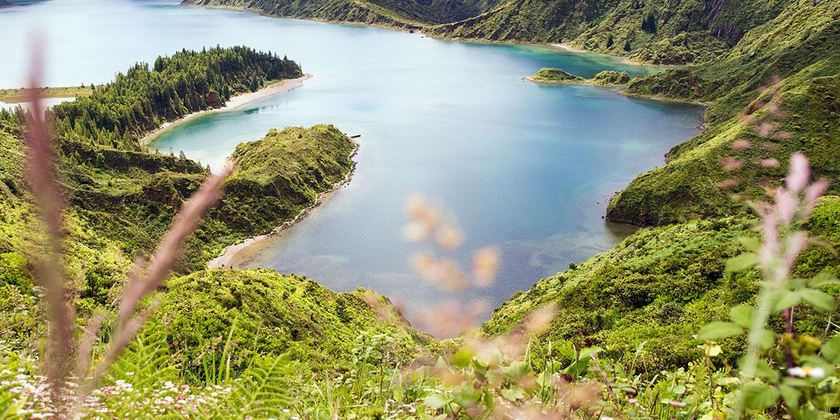 Azory – laskavé ostrovy vprostřed Atlantiku
